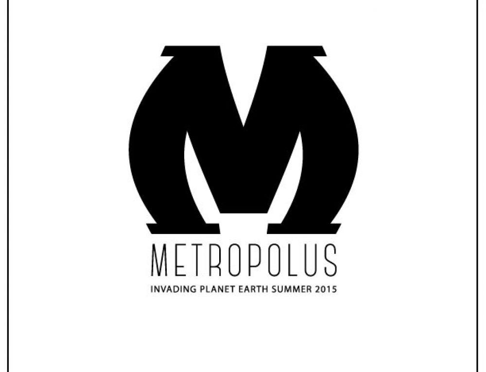 Metropolus Poster