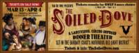 The Soiled Dove Facebook cover designed and built by National Revue