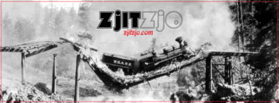 Zjit Zjo Facebook cover designed and built by National Revue