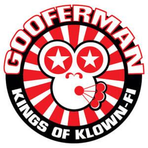 Gooferman logo by National Revue