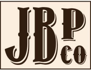 John Brothers Piano Company logo by National Revue