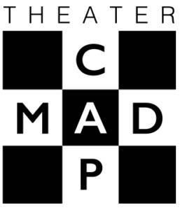 Theater Madcap logo by National Revue