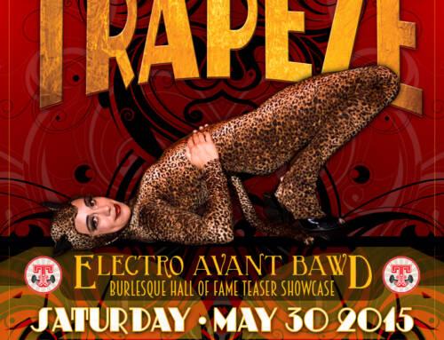 Trapeze Worldwide Flyer