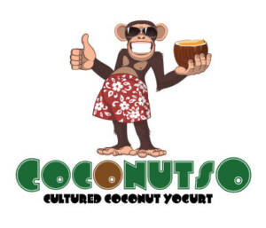 Coconutso logo by National Revue