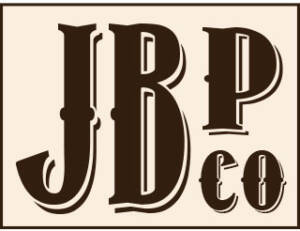 John Brothers Piano Company logo by National Revue