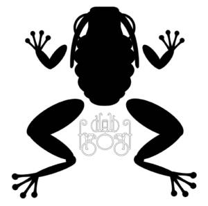 Labfrog logo by National Revue