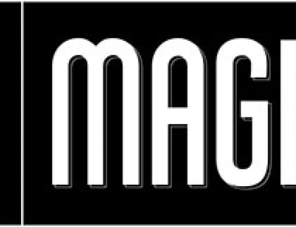 Magnut logo