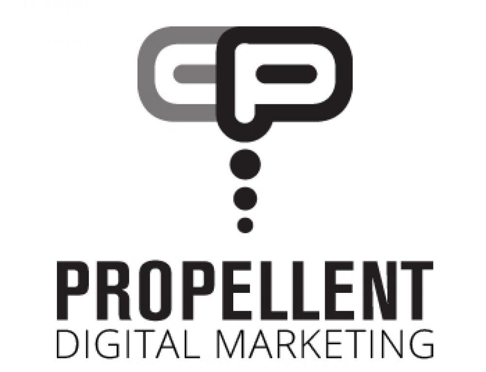 Propellent Creative logo
