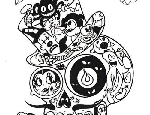 SpookeasySF logo