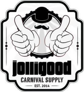 Jolligood logo by National Revue