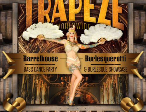 Trapeze Worldwide flyer