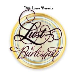 Lust & Burlesque logo