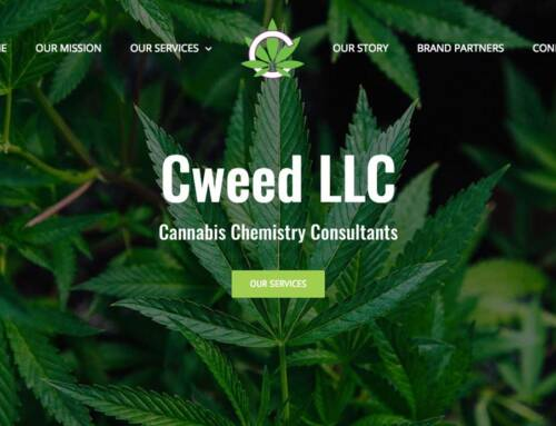 Cweed LLC website