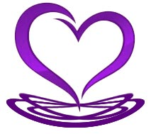 Nesting Hearts logo by The National Revue